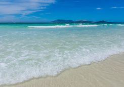 Buzios shore