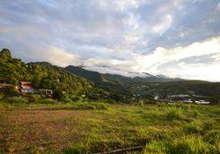 The Kinabalu Trail