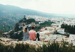 Volubills view