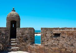 Essouira fortification