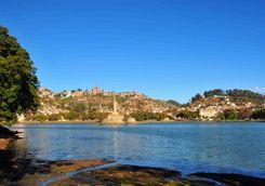 Lake Antananarivo