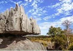 Great tsingy de Bermaraha