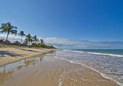 Transoco beach