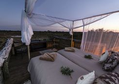 Skybeds at Sunrise
