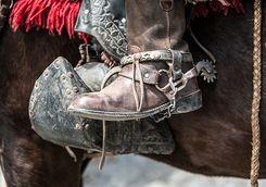 gaucho boots