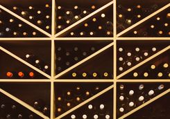 Big Wine Rack