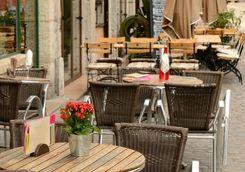 Cafe in Lyon