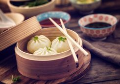 Dumplings in Melbourne