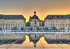 Place de la Bourse palace