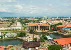 City of Malacca