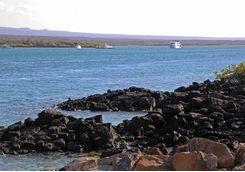 Baltra Island