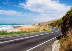 Road to Apollo Bay