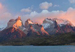 Patagonian Andes