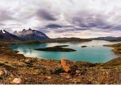 Lake Nordenskjord