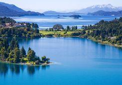bariloche, northern patagonia