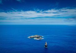 Motu Nui Island