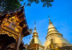 Wat Phra Sing, Chiang Mai