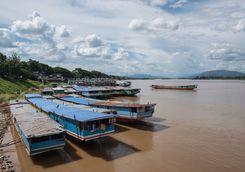 Chiang Rai port