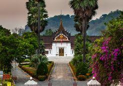 Royal Palace, Laos