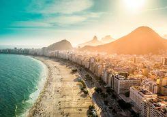 Rio beaches