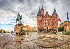 malmo stockholm