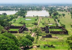 What Phou aerial