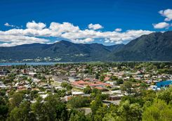 Town of Pucon