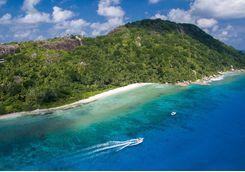 Felicite Island Six Senses