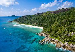 Ocean Island Snorkelling