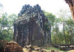 Prasat Banteay