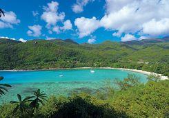the ephelia resort beach