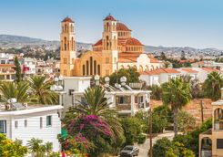 Paphos Town