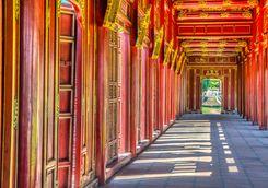 red doors hue