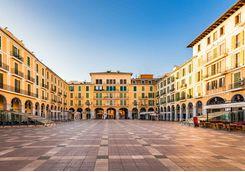 Plaza de Major, Palma