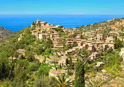 Deia, Mallorca