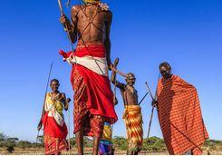 Samburu community
