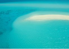 Archipelago sea
