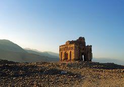 Ruins Qalhat