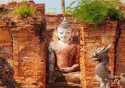 Buddha Sagar
