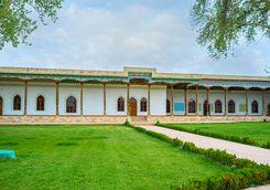 kokand khante school