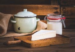 Cheese pan