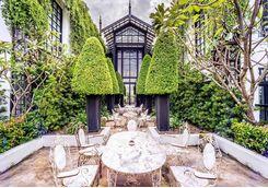 The Siam English Garden