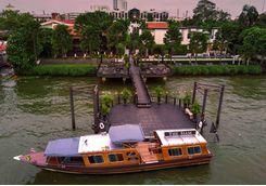 the siam aerial private cruise