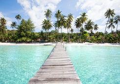 Kood Koh beach