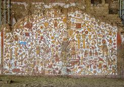 Mural El Brujo