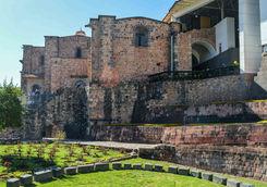 Korikancha Cusco