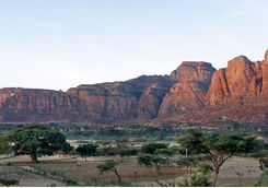 landscape gheralta