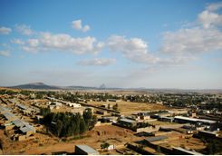 axum from above
