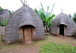 chencha village