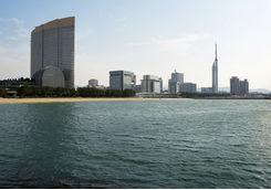Fukuoka Coast